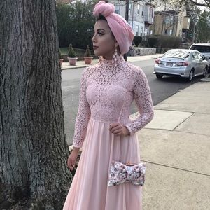 Maxi Size 4 or 6 long sleeve lace pattern dress